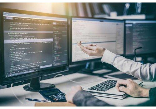 Entwicklungsingenieur Software