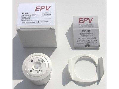 EPV Präsenzmelder ecos PM/24V/12 MASTER