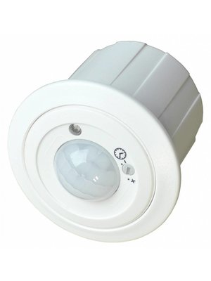 Occupancy Sensor ecos PM/230V/12T