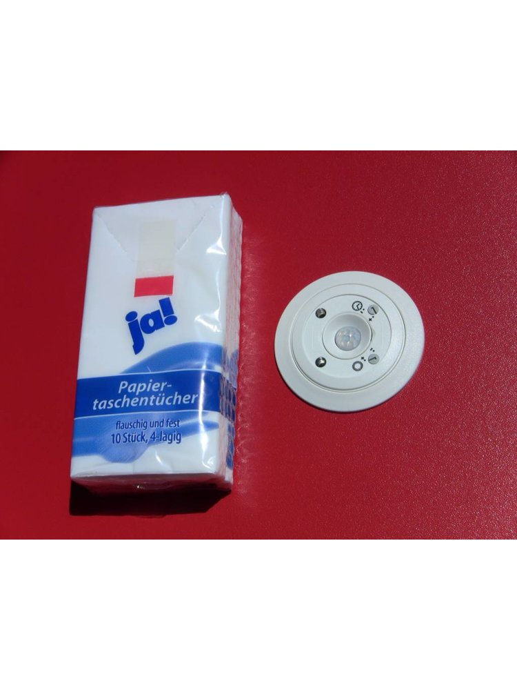 Occupancy Sensor ecos PM/230V/12