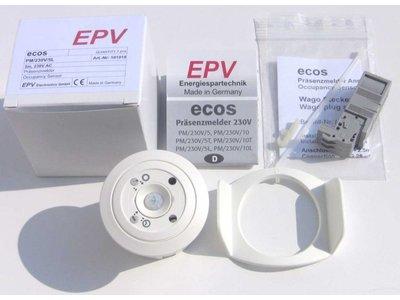 EPV Präsenzmelder ecos PM/230V/12