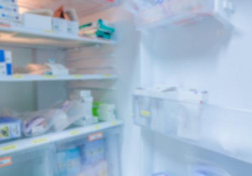 Temperaturüberwachung für Kühlschränke