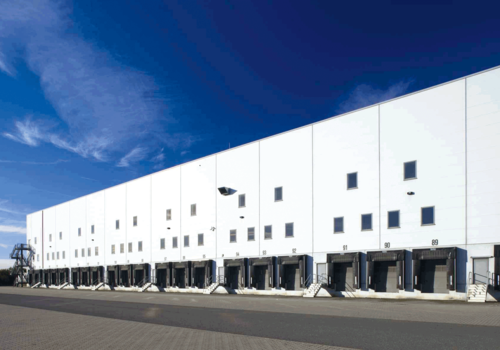 Factories, Storage, Warehouses