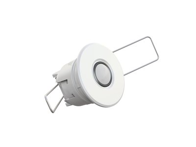 EPV occy®: the ultra-small 24V PIR occupancy presence sensor for smart home systems Loxone, Homematic, Comexio, WAGO etc.