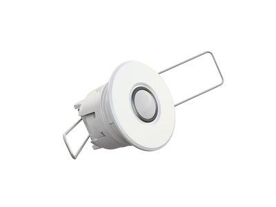 EPV occy®: ultra-small 24V PIR occupancy presence sensor for smart home systems Loxone, Homematic, Comexio, WAGO etc.