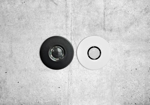 Design Präsenzmelder occy® 24V