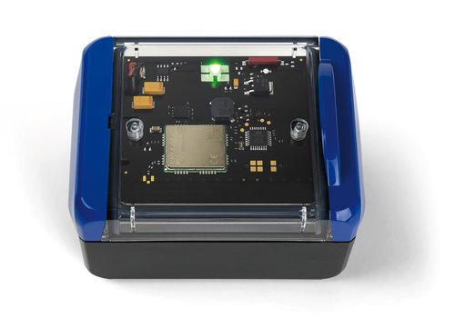 Fernüberwachung IoT/ M2M