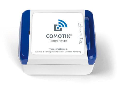 COMOTIX® IoT Fernüberwachung