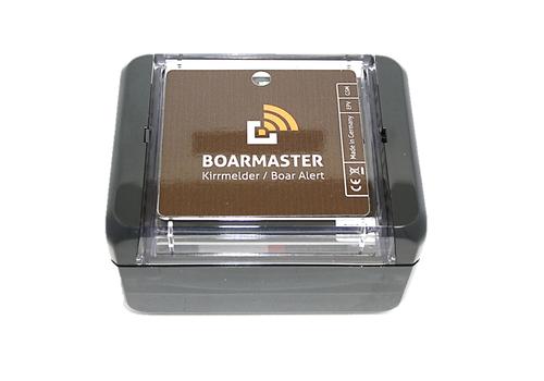Boar alert BOARMASTER