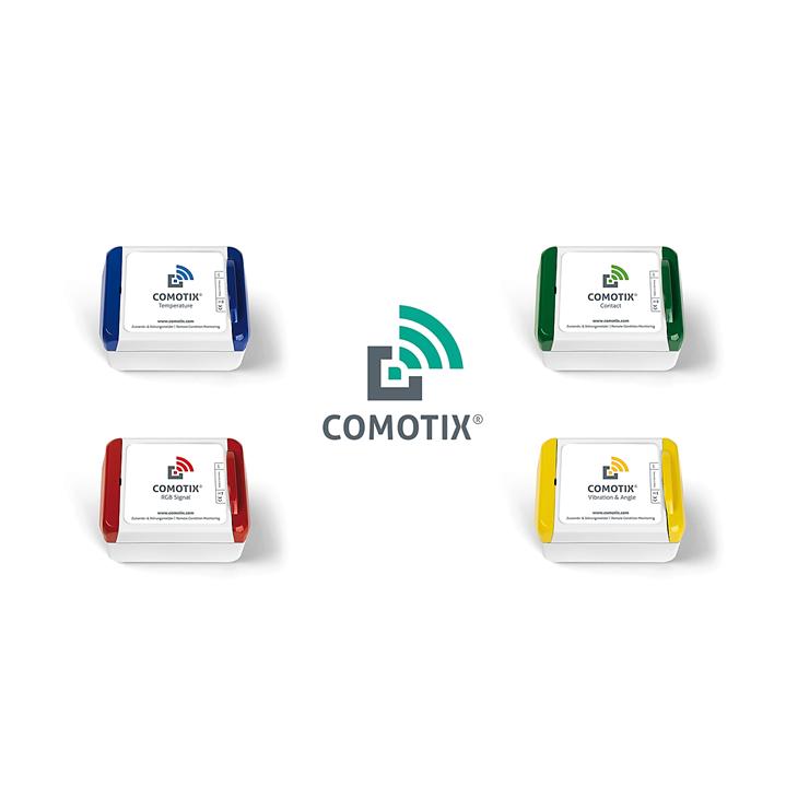 Comotix Zustandsmelder Störungsmelder
