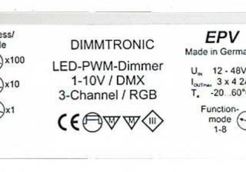 PWM LED-Dimmer