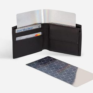 "RFID Protection Sheet ""Wallet Guard""  