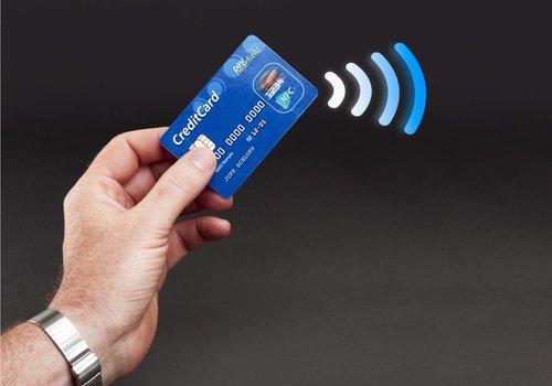 RFID Skimming