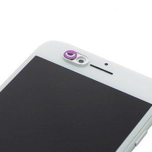 Webcam Abdeckungen | Metall silber | Blink | 2er-Set