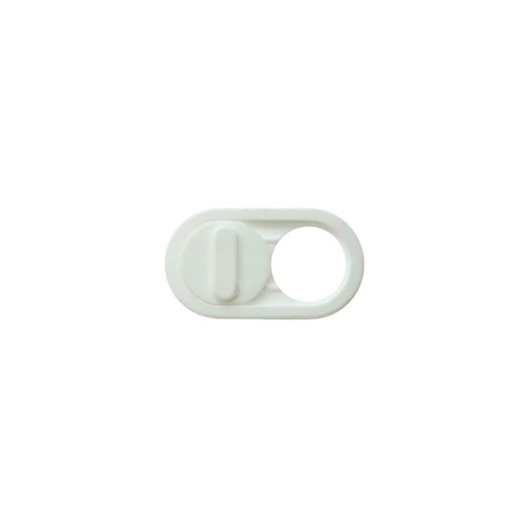 Webcam Covers | Synthetic white | Set of 3