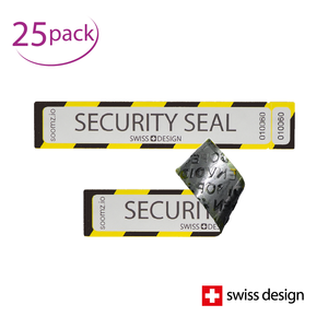 Security-Seal | 25pack