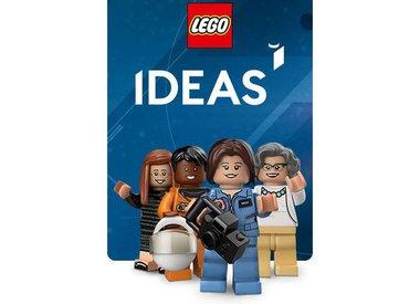 LEGO Ideas (CUUSOO)