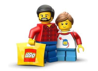 Lego Nieuw