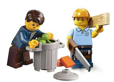 Lego Tweedehands