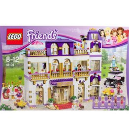 Lego 41101 Heartlake Grand Hotel