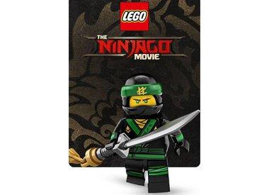 Ninjago Movie