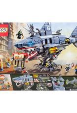 Lego 70656 Garmadon