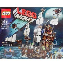 Lego 70810 Metaalbaard's Zeekoe