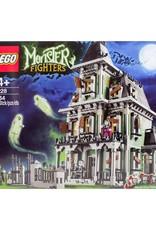 Lego 10228 Spookhuis