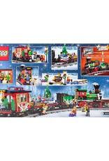 Lego 10254 Wintervakantietrein