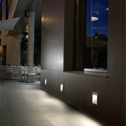 Outdoor lighting from Dirks lichtadvies offers you good advice in addition to top products
