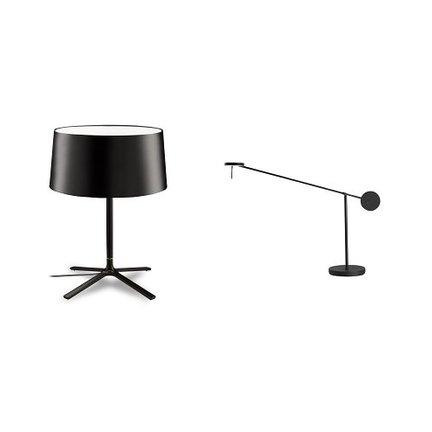 Een tafel-/bureaulamp voor de juiste sfeer!