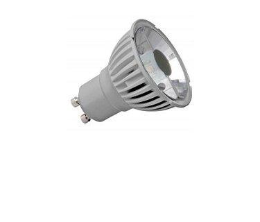 Megaman PAR16-GU10 led bulbs