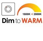 Dim to Warm