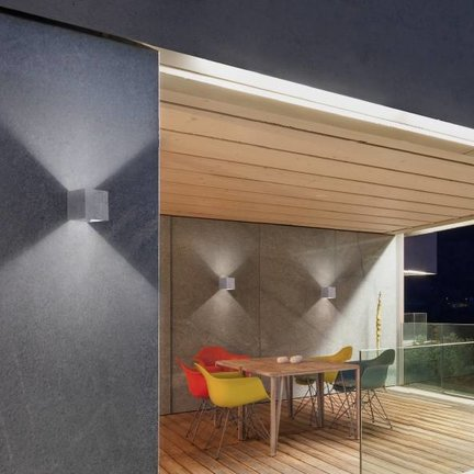 Wall lamps outdoor