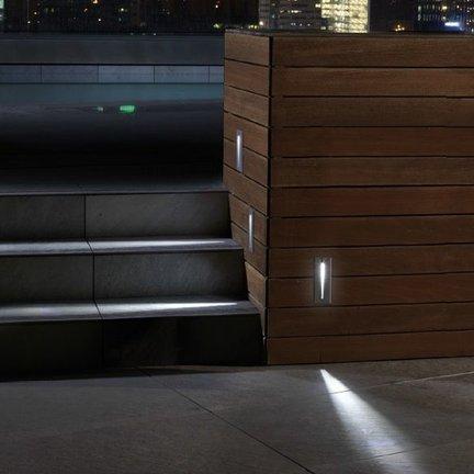 Inbouw wandlampen outdoor