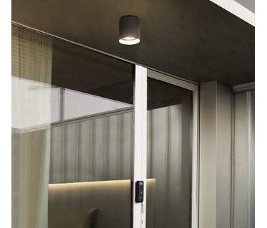 Outdoor opbouw plafondlampen
