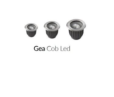 Grond inbouwspot GEA COB Led