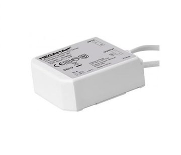 Megaman MM07928 led driver 350mA 5-9 Watt dimbaar
