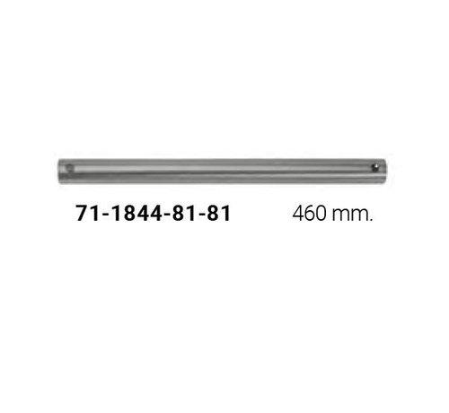Leds-C4 Verlengpendel 460mm satijn nikkel