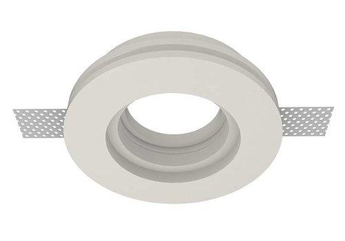 NAMA Fos 02 trimless gips inbouwspot rond