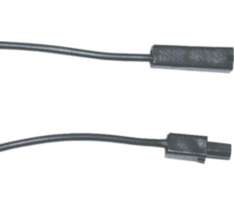 Verlengkabel 350mA 50-100-200cm