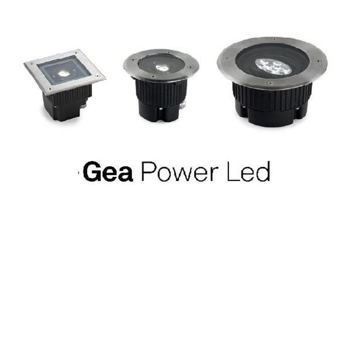 GEA Power Led