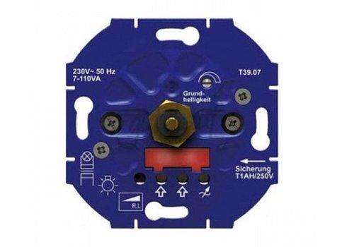 Opus T39.08 led dimmer 3-85Watt