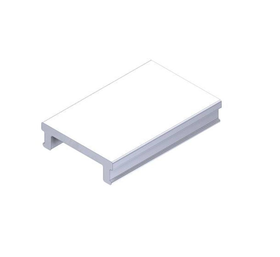 Ultimate 1/ Ultimate 1 mini  cover, 200cm  clear or frosted