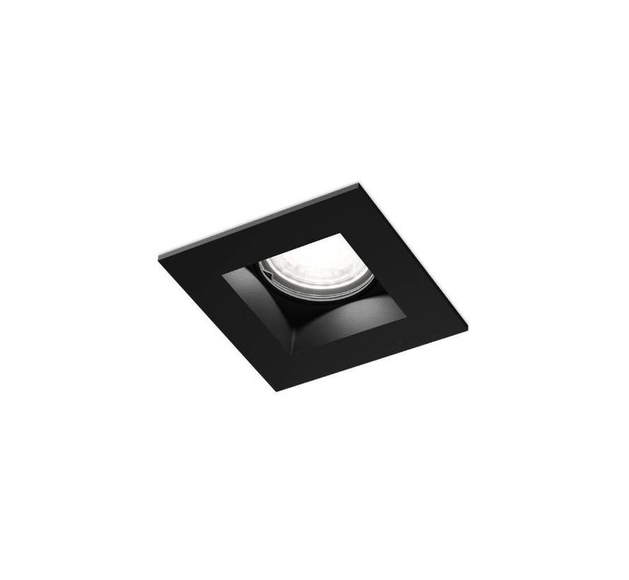 NOP1.0 PAR16 recessed ledspot adjustable GU10