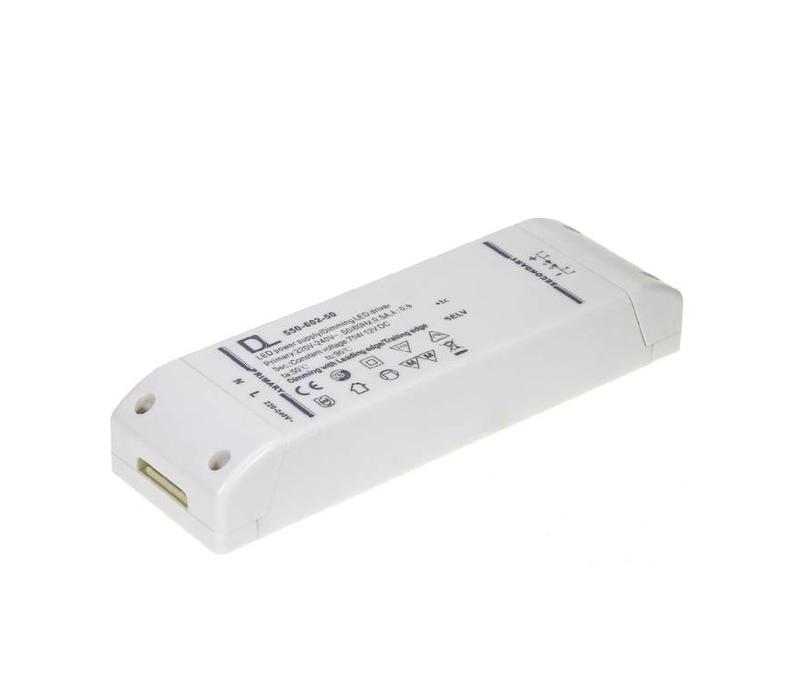 Eco-V led driver 24V-100Watt