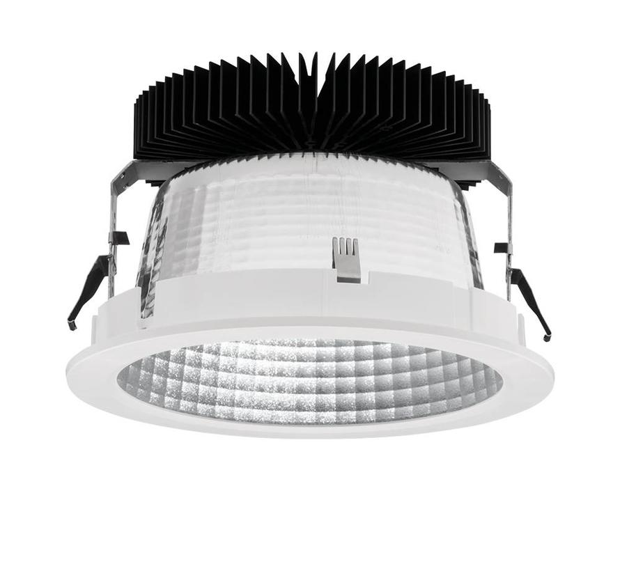 Nitor R HE LED downlighter IP20 + GST18/3