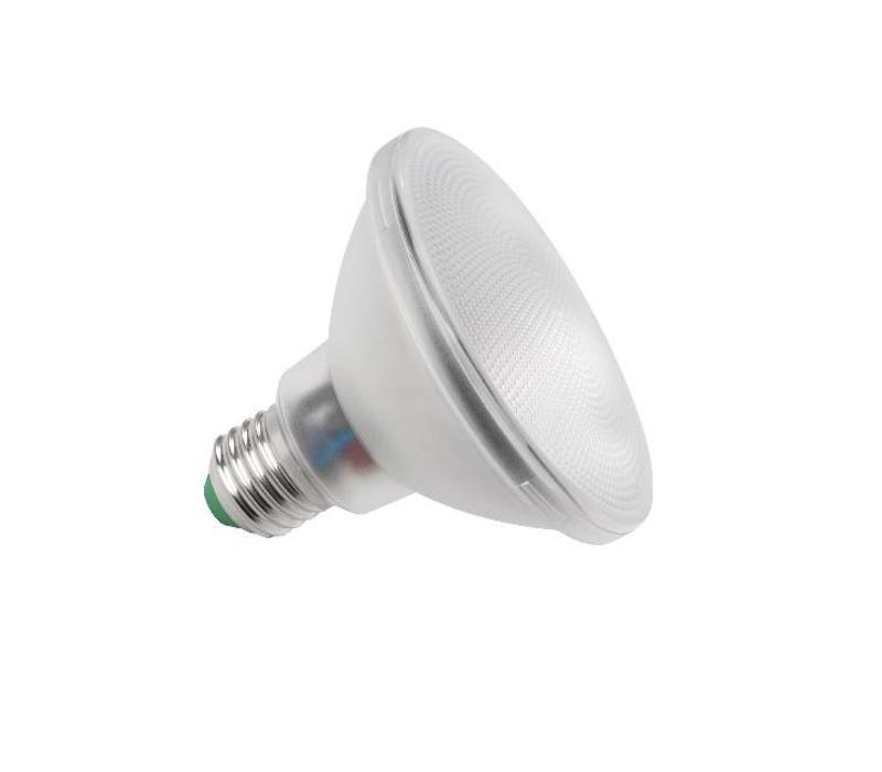 mm04342 par30 led reflector 105w 2800k e 27 niet dimbaar
