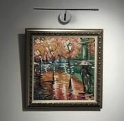 Leds-C4 Siena Led schilderij armatuur 3,6Watt-3000K