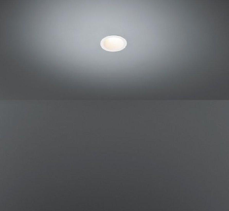 Smart lotis 48 LED 2700K medium GE black struc